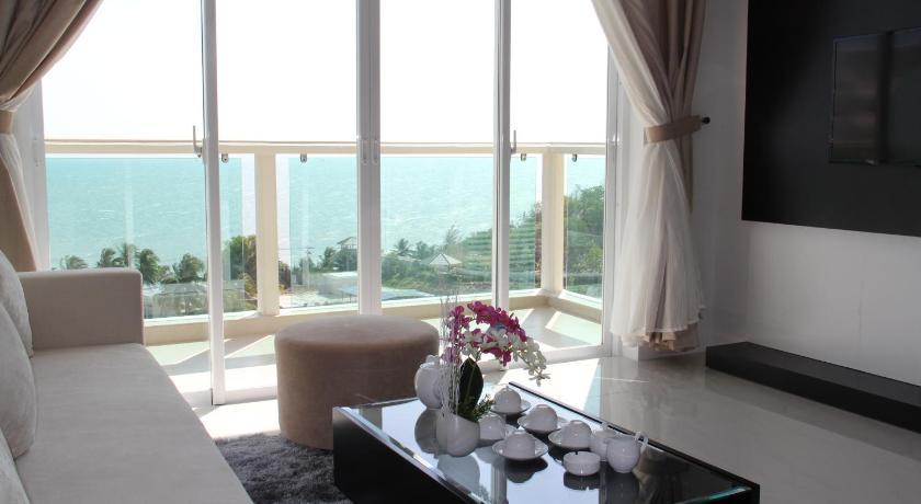 NK Apartments | Vietnam Hotels Cheap