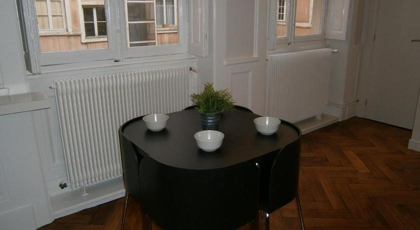 Appartements Place Bellecour - Lyon Cocoon