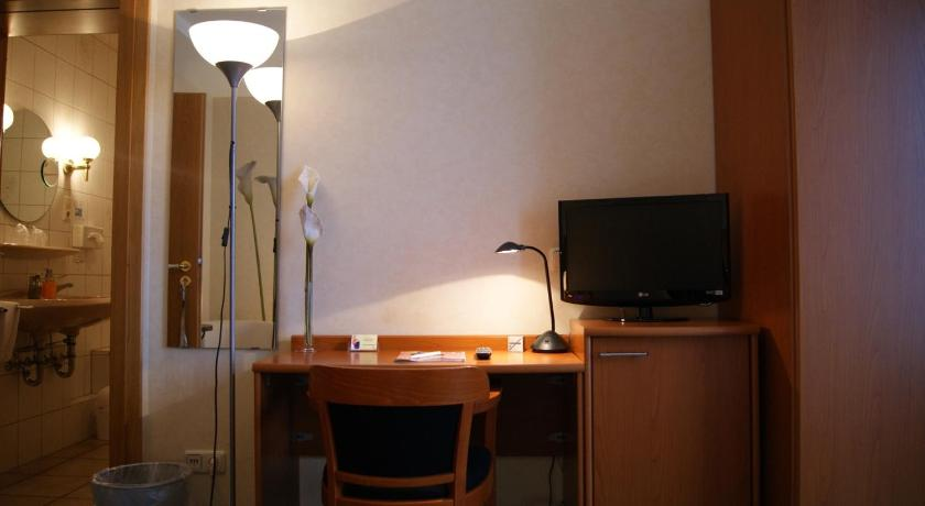 Double Room Badische Kellerey