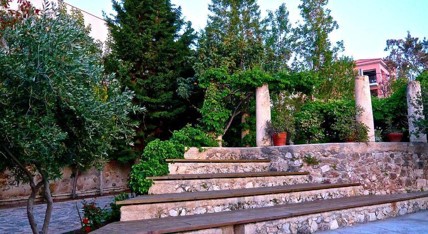 Villa Andromeda El. Venizelou 150 Chania