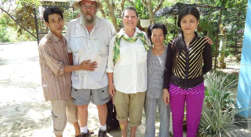 Jardin du mekong homestay r servez en ligne bed for Jardin du mekong homestay