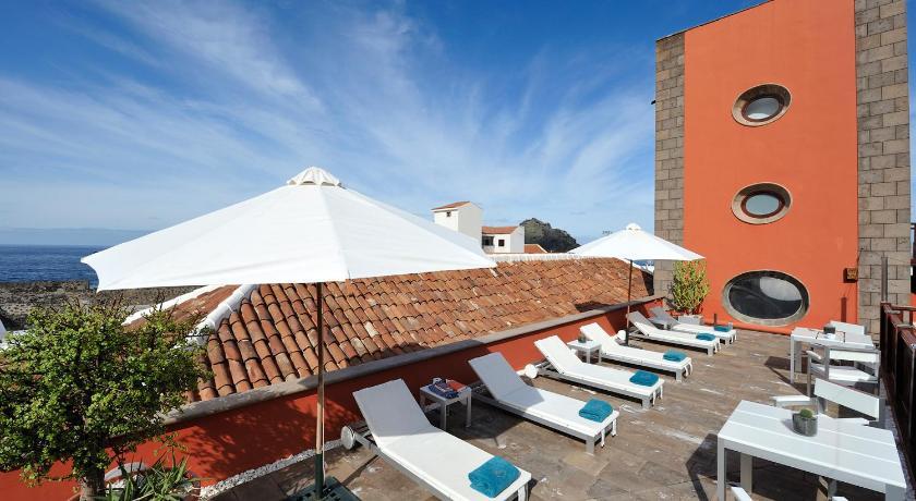 boutique hotels teneriffa  17