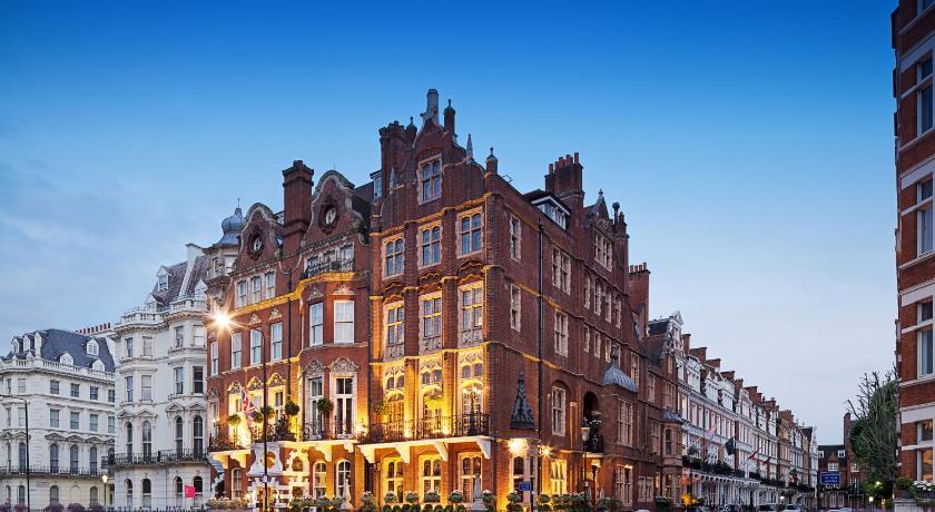 Milestone Hotel Kensington