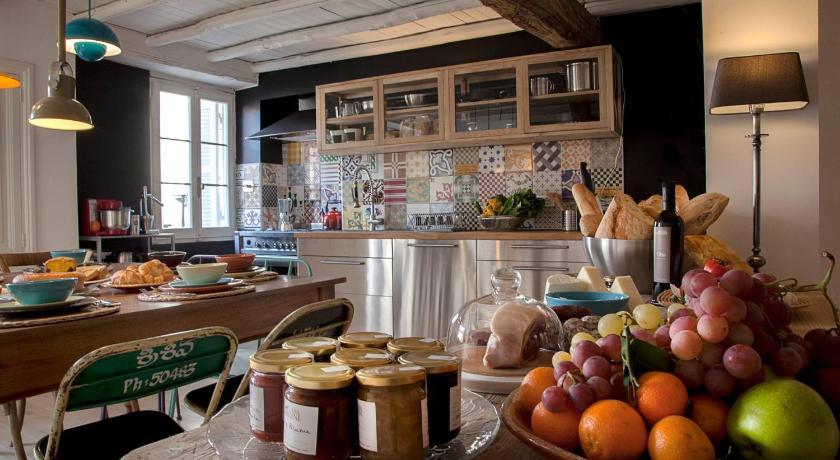 Casa fabbrini boutique b b rome for Casa fabbrini guest mansion roma