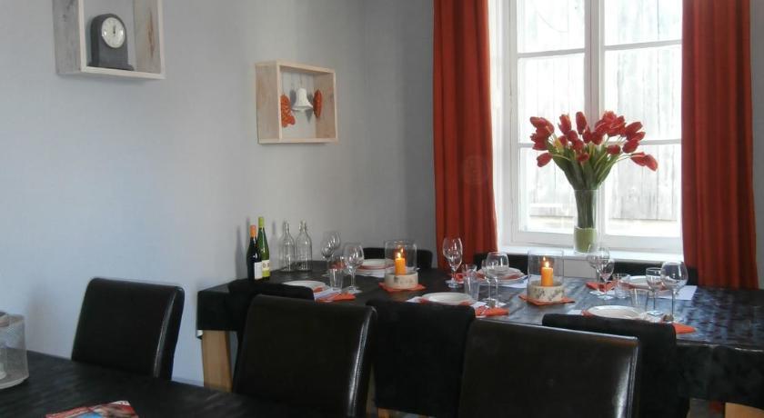 Chambres d\'Hôtes La Tulipe Orange | Réservez en ligne | Bed ...