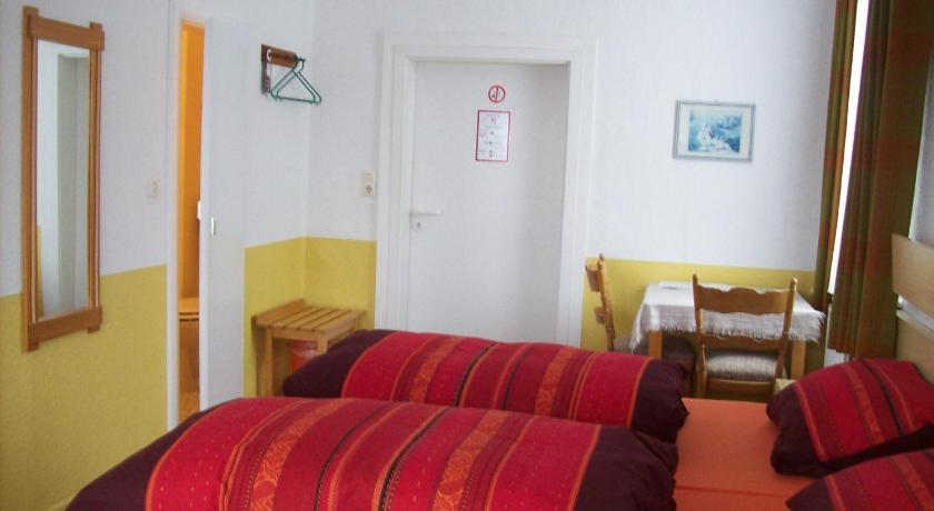 Haus Hütteberg Kleine Bergstr. 6 Braunlage