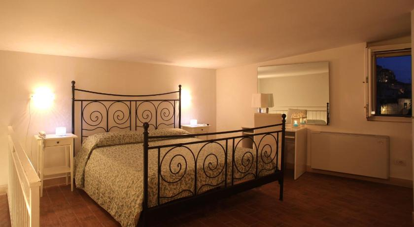 Double or Twin Room - Guestroom Caveoso Hotel