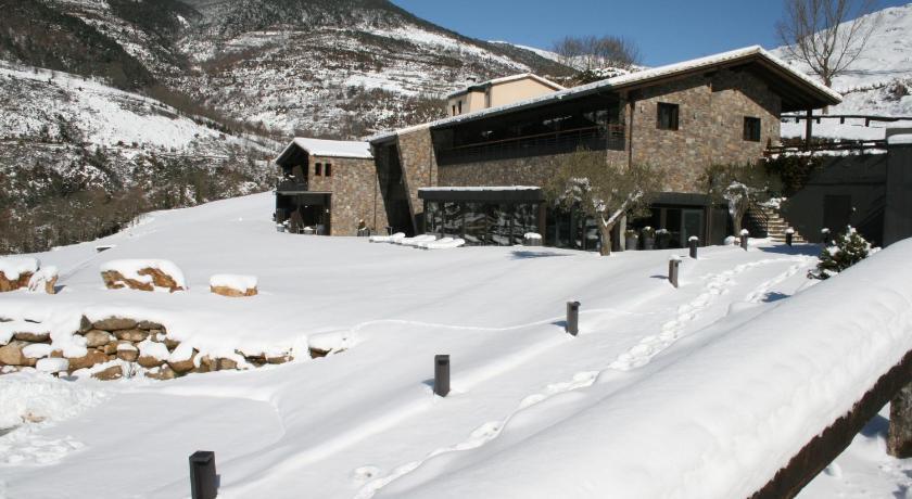 Hotel Rural-Spa Resguard Dels Vents 15