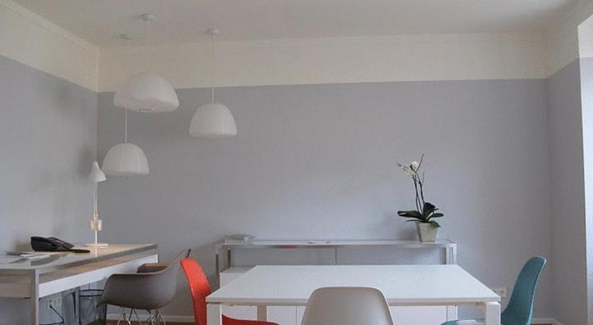 Residence Key Inn - Limperstberg 1 rue Francois Faber Luxembourg