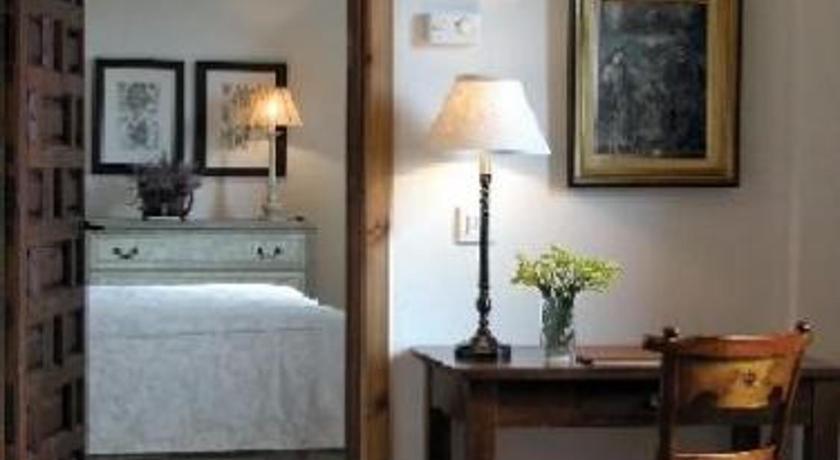 hoteles con encanto en jaén  77