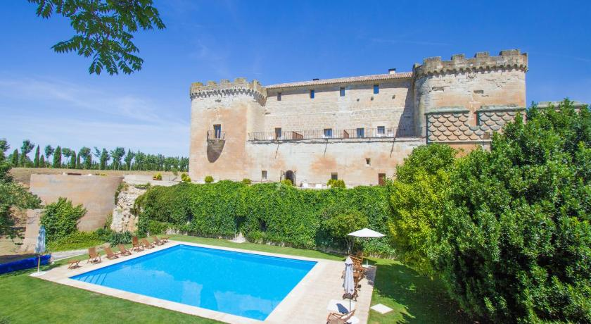 Posada Real Castillo del Buen Amor 1