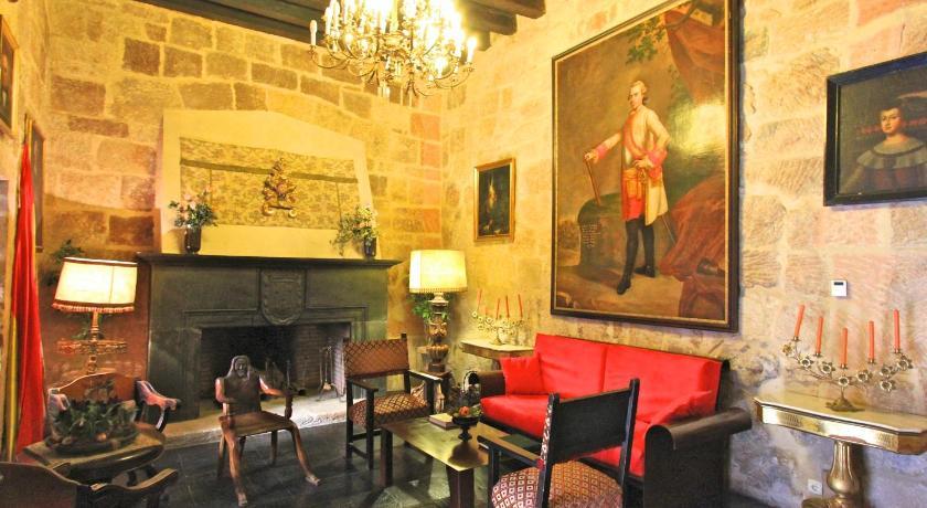 Posada Real Castillo del Buen Amor 15
