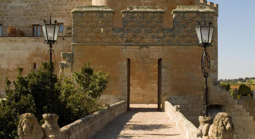Posada Real Castillo del Buen Amor 7