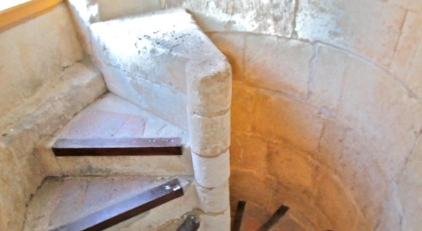 Posada Real Castillo del Buen Amor 47