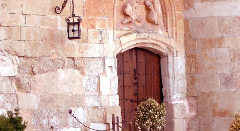 Posada Real Castillo del Buen Amor 46