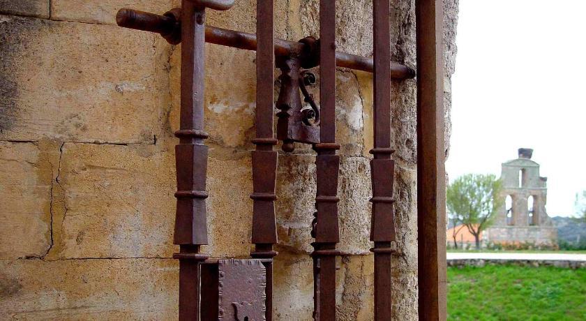 Posada Real Castillo del Buen Amor 41