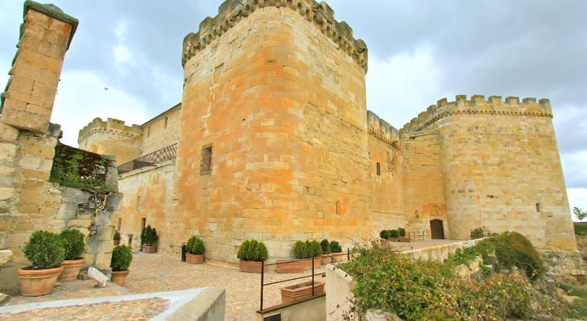 Posada Real Castillo del Buen Amor 13