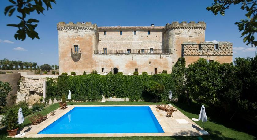 Posada Real Castillo del Buen Amor 9
