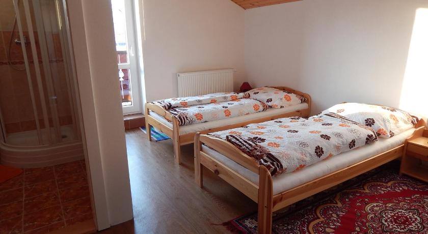 Double or Twin Room Privat Liska