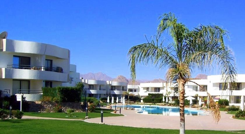 Apartments at Criss Resort Naama Bay