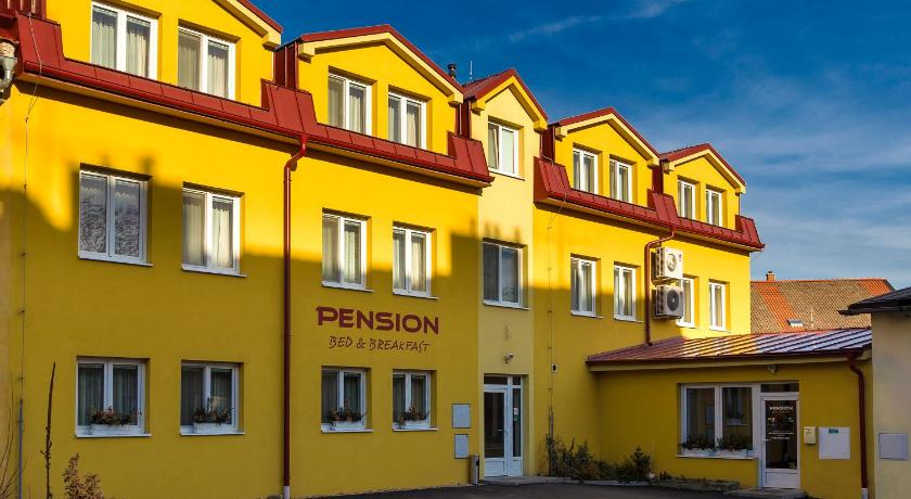 Pension Bed&Breakfast