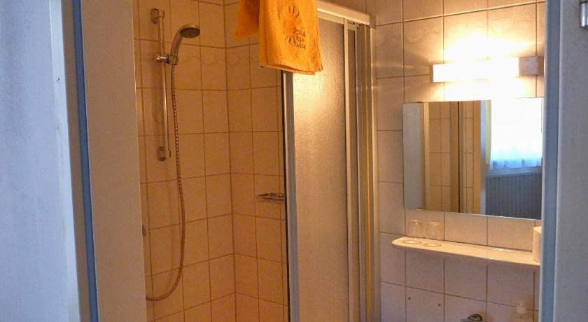 Bathroom Hotel zur Sonne