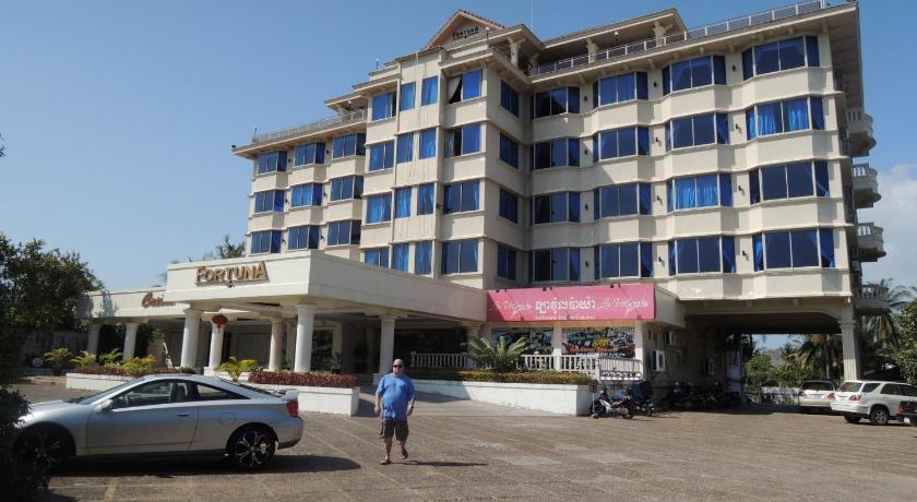 Fortuna Hotel & Casino Cambodia