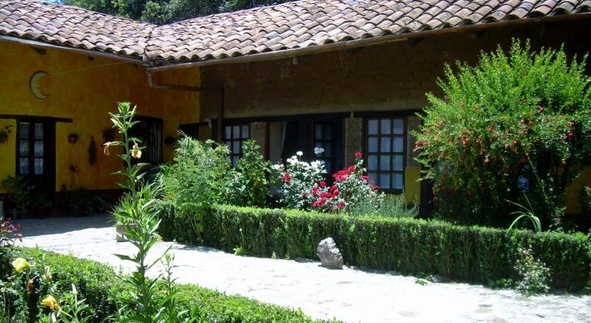 More about Rancho Coyotepec