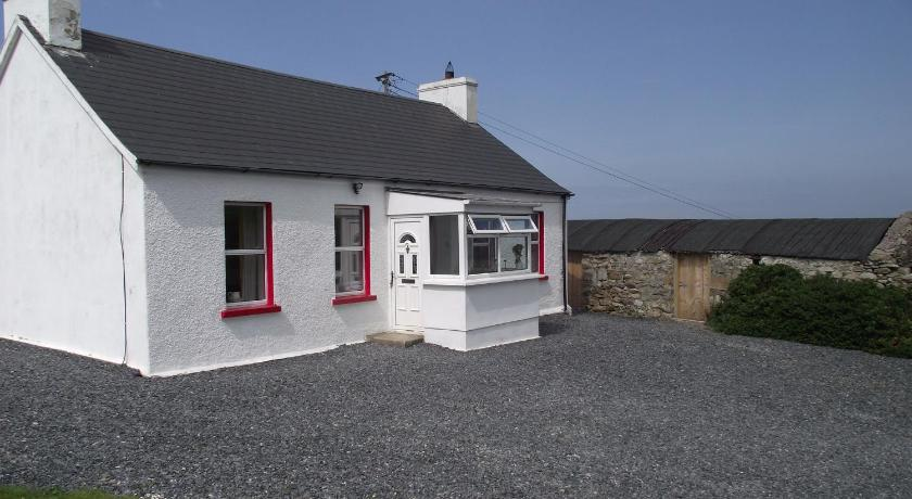 Clonmany Cottage