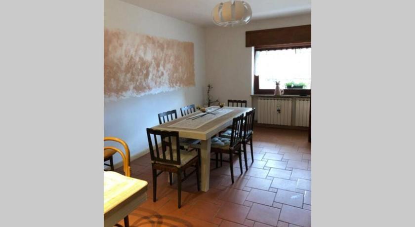 La casa di Olivia - Laggio di Cadore | Bedandbreakfast.eu
