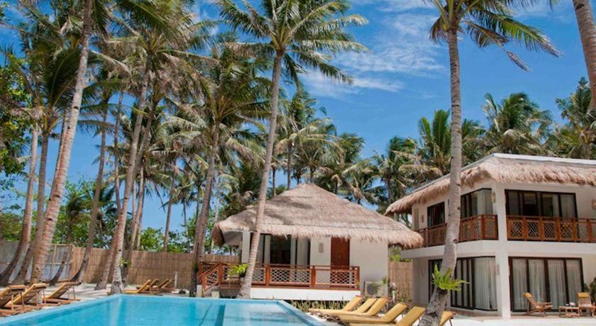 Rieseling Boracay Beach Resort Malay