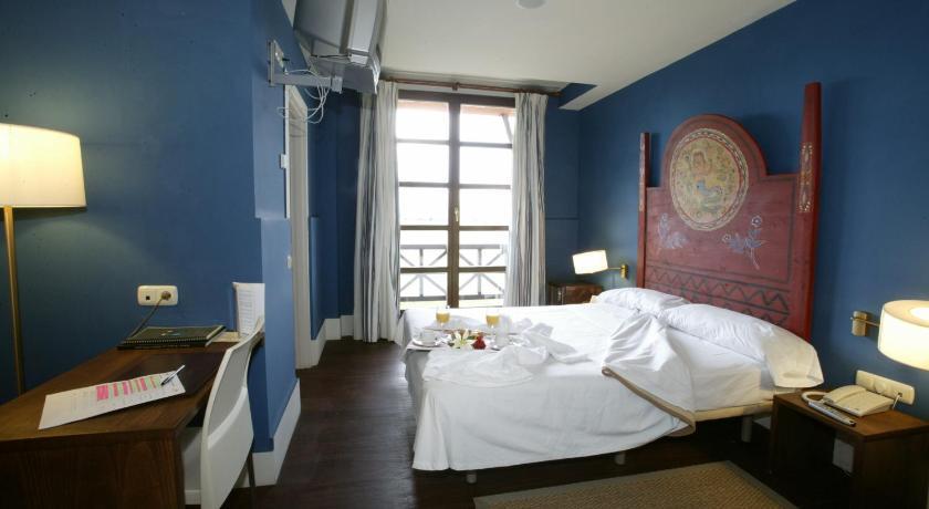 Aisia Derio Hotel Museo Spa-6211865