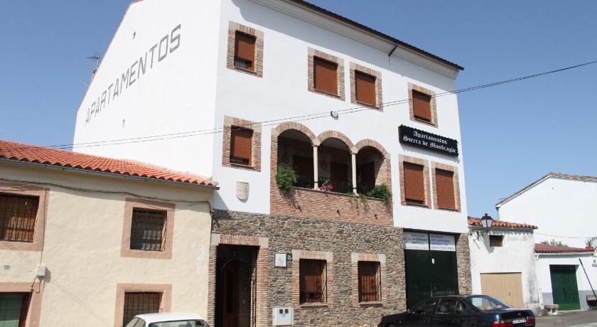 Sierra De Monfrague Plazuela De Pizarro, 8 Torrejón el Rubio