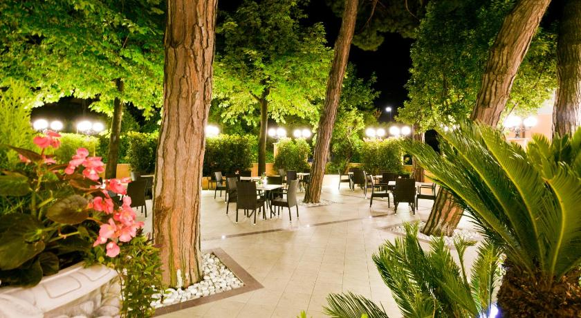 Hotel Belsoggiorno, Bellaria-Igea Marina - 2018 Reviews, Pictures ...