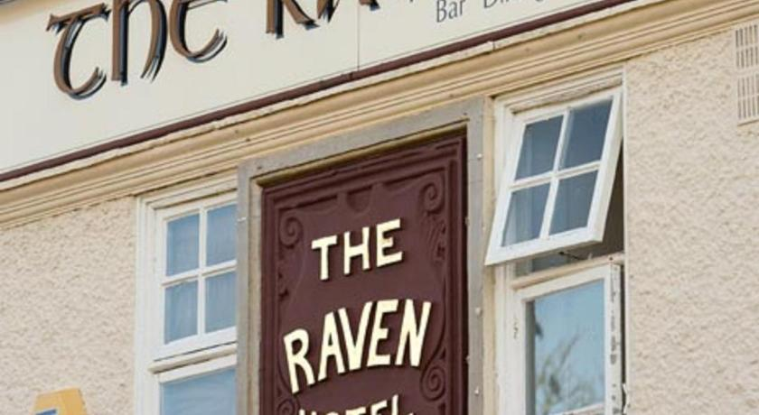 See all 29 photos Raven Hotel