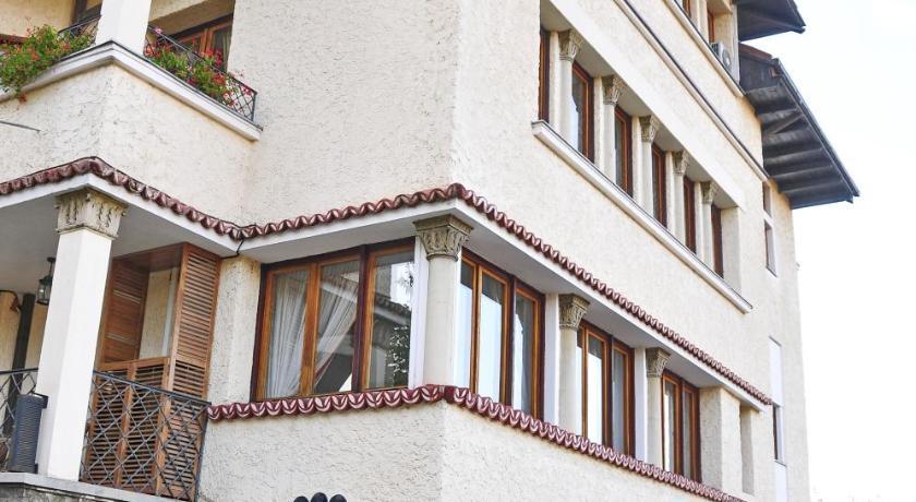 Casa Cranta Str. Maior Cranta nr.3A Kronstadt