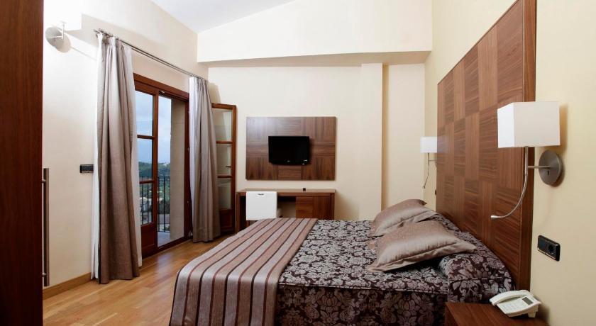 hoteles con encanto en randa  10