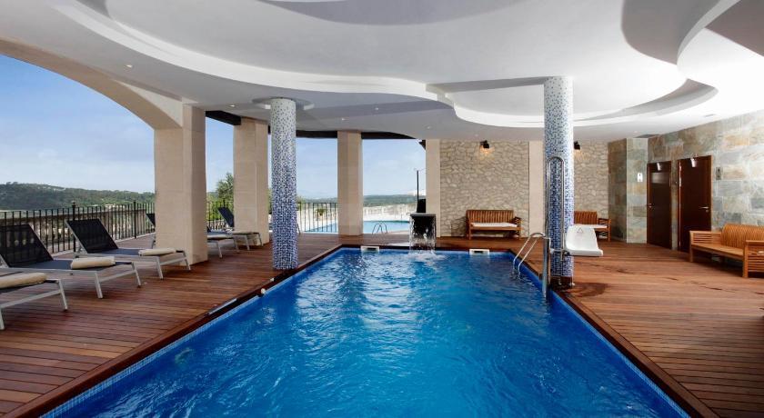 Hotel Es Reco de Randa 12
