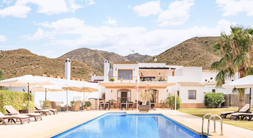 Bed & Breakfast Cortijo El Sarmiento