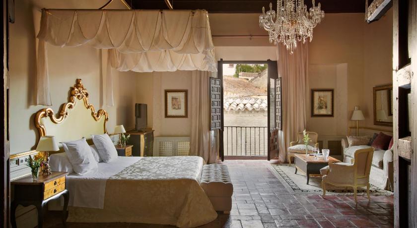 Hotel Casa 1800 Granada 3