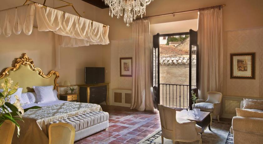 Hotel Casa 1800 Granada 29