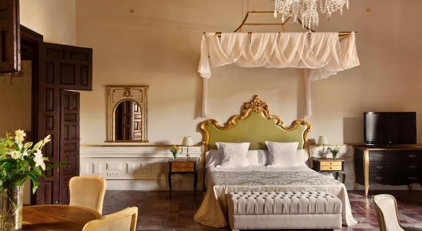 Hotel Casa 1800 Granada 30