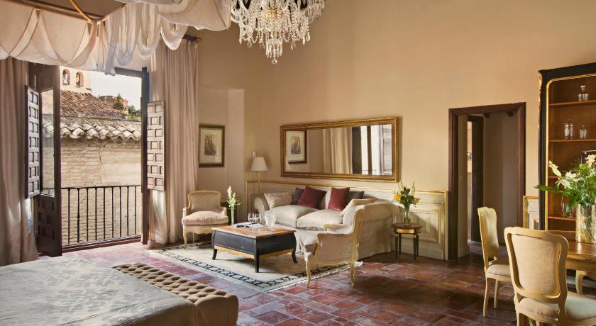 Hotel Casa 1800 Granada 34