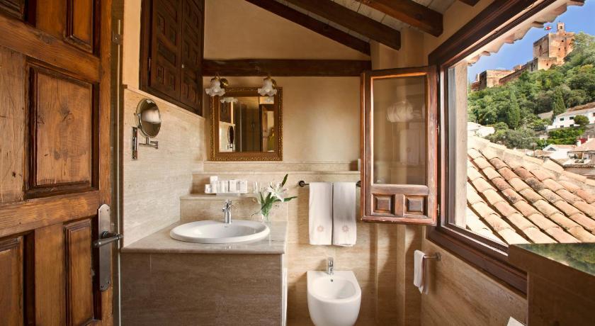 Hotel Casa 1800 Granada 33