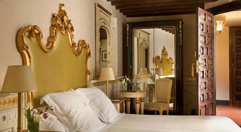 Hotel Casa 1800 Granada 35