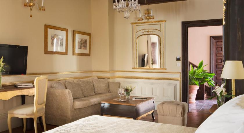 Hotel Casa 1800 Granada 28