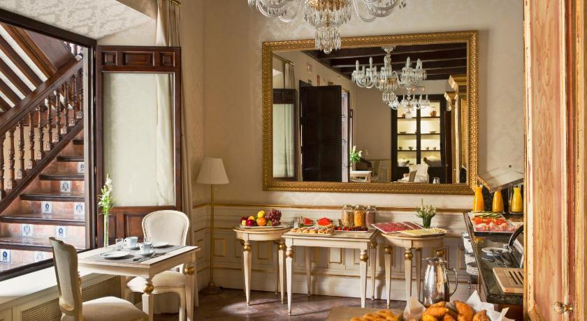 Hotel Casa 1800 Granada 26