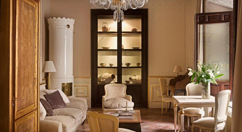 Hotel Casa 1800 Granada 16