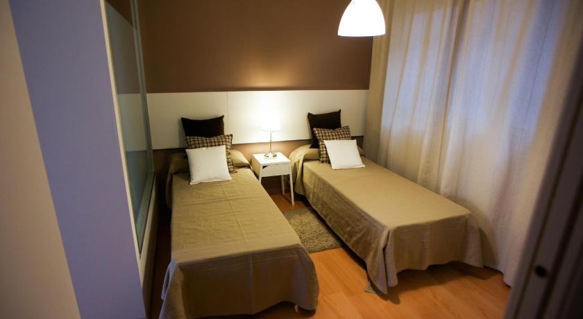 Casa-nova Apartaments Casanova, 87 Barcelona