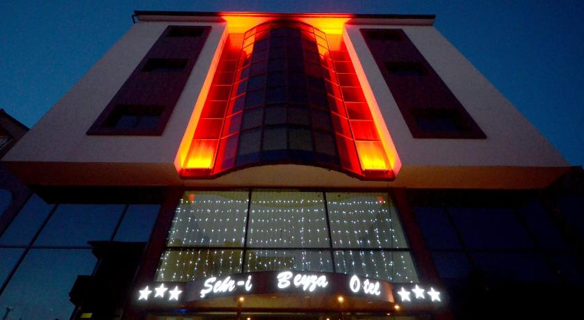 Sehr-i Beyza Suite Hotel